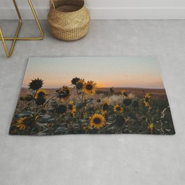 Suzy Sunset Rug
