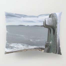 Ocean With a View Pillow Sham
