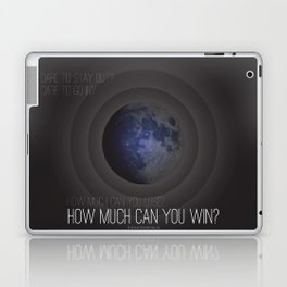 How Much? Laptop & iPad Skin