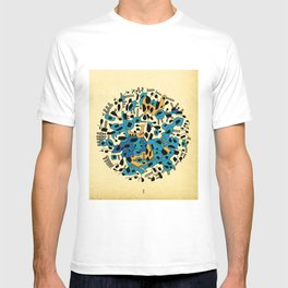 - age of the sun_03 - T-shirt