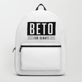 Beto Official Logo Backpack