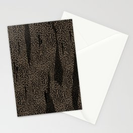PatternAbstract Stationery Cards