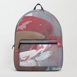 Glimpses Of The Valentine Backpack