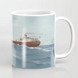 Edmond Fitzgerald Coffee Mug