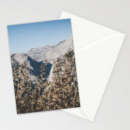Yosemite Stationery Cards