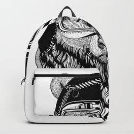 Grizzly Bear Speed Rebel Backpack