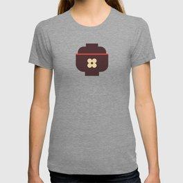 Japan Rice Bowl T-shirt