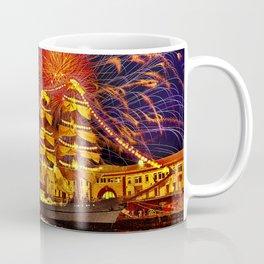 Happy Brirtday, America Coffee Mug