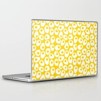 egg Laptop & iPad Skins featuring EGG by JESSICAXYL