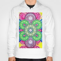 psychedelic Hoodies featuring psychedelic  by Thedevilguru