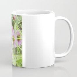 Rose Fleur Coffee Mug
