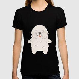 Komondor Gift Idea T-shirt