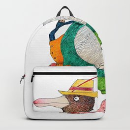 Gander Backpack