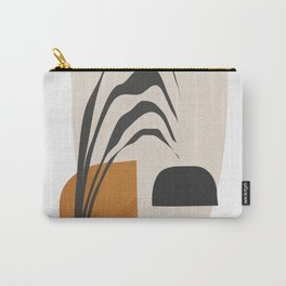 Abstract Shapes 3 Carry-All Pouch