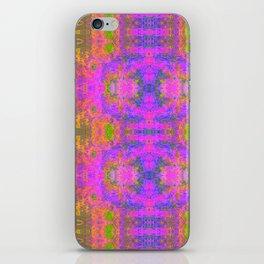 Sedated Abstraction II iPhone Skin