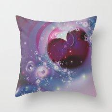Domiziana Throw Pillow