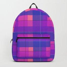 Genderfluid (pattern) Backpack