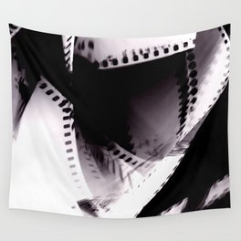 serie 35 mm 01.02 Wall Tapestry