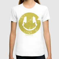 sia T-shirts featuring Music Smile by Sitchko Igor