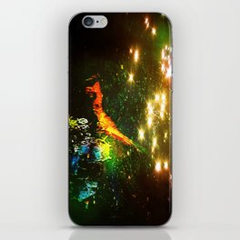Angel's Wings iPhone Skin