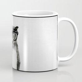 Mr. Owl Coffee Mug