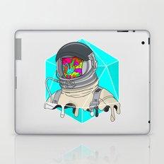 Psychonaut - Light Laptop & iPad Skin