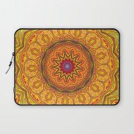 Sunshine Horizon Laptop Sleeve