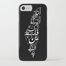 Palestine iPhone 7 Slim Case