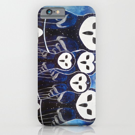 Matroshka Guardians iPhone & iPod Case