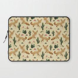 Desert Fox Laptop Sleeve