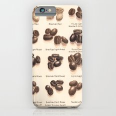 Coffee Slim Case iPhone 6