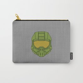 Master Chief Helmet - Halo MCC Carry-All Pouch