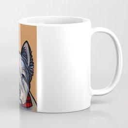 Rigoletto the cairn terrier Coffee Mug