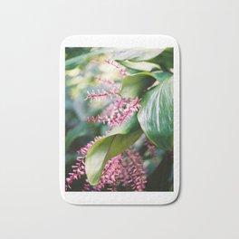 Tropical Rio Flower Bath Mat