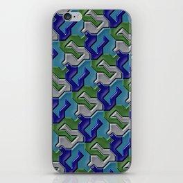Geometrix 103 iPhone Skin
