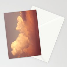 Skies 03 Stationery Cards