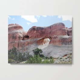 Arches National Park 3 Metal Print