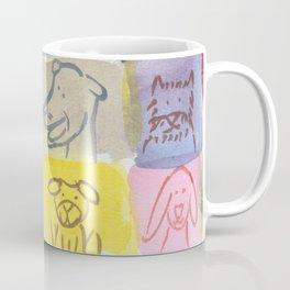 Doggies! Coffee Mug