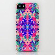 Tahiti iPhone (5, 5s) Slim Case