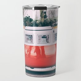 Combi car 4 Travel Mug