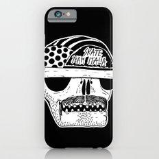 Italian Skull  Slim Case iPhone 6s