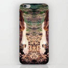 Reflects4 iPhone Skin