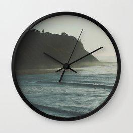 California Daydreams. Wall Clock