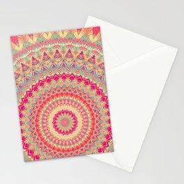 Mandala 310 Stationery Cards