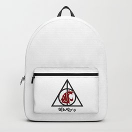 Go Cougs Backpack