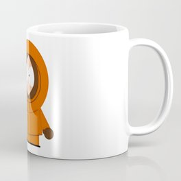 Don't Kill Kenny! Coffee Mug