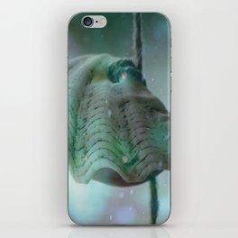 Seadust iPhone Skin