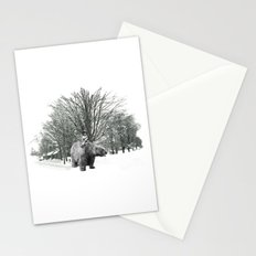 Little Billy's Polar Playtime Stationery Cards