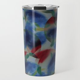 Chambray Oslo Grey Travel Mug