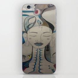 Chukchi iPhone Skin